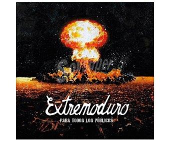 WARNER MUSIC Extremoduro: Para Todos