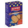 Pan tostado 10 cereales 270 gr Recondo