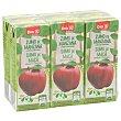 Zumo de manzana Pack 6 x 200 ml DIA