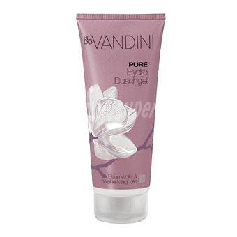 Aldo Vandini Gel de ducha algodón y magnolia blanca 200 ml