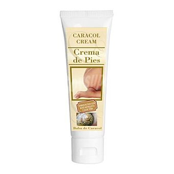 Redumodel Crema de pies Caracol 75 ml