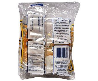 CONHIPAN Torta hojaldrada sin azúcar 150 Gramos