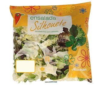 Auchan Ensalada silhouete 150 gr