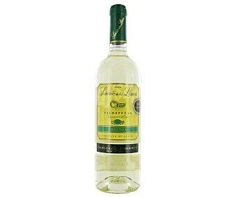 SEÑORIO DE LOS LLANOS Vino Blanco de Valdepeñas 75cl