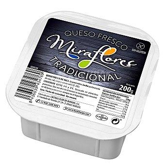 Miraflores Queso fresco tradicional 200 g