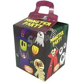 Capo Caja Monster Party Halloween 40 GR