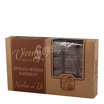 Vicens Chocolate con leche estuche 300 g