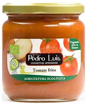 Pedro Luis Tomate frito casero ecológico Frasco 340 g