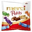 Bombón chocolate Collection Petit 125 g Merci