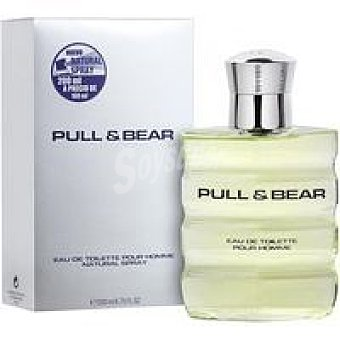 Pull & Bear Colonia vapo 100
