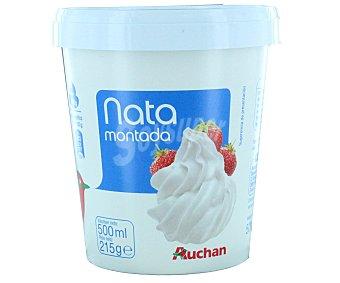 Auchan Nata Montada Tarrina 500ml