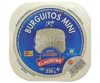 El Nostre Queso fresco Tarrina de 250 gr