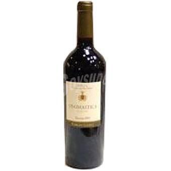 D.O. Rioja ONOMÁSTICA Vino Tinto Reserva Botella 75 cl