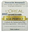 Crema de día age perfect Tarro 50 ml L'Oréal Paris