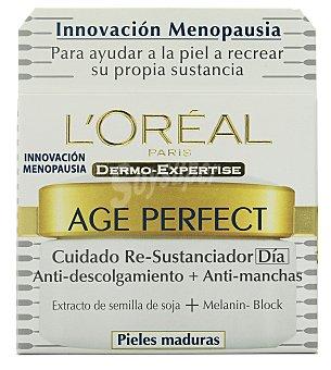 L'Oréal Paris Crema de Día Age Perfect de l'oréal 50 ml