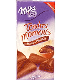 "Milka Chocolate ""tendres Moments mous"" 160 g"