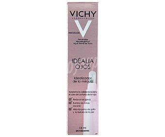 Vichy Contorno de ojos especial para piel sensible 15 mililitros