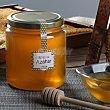 Miel artesana de azahar 500 g