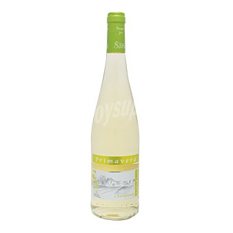 Primavera Vino blanco 75 cl