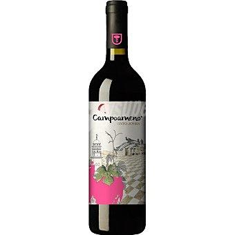 Campoameno Vino tinto de la Tierra de la Sierra Sur de Jaén Botella 75 cl