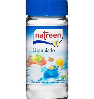 Natreen Endulzante granulado 35 G