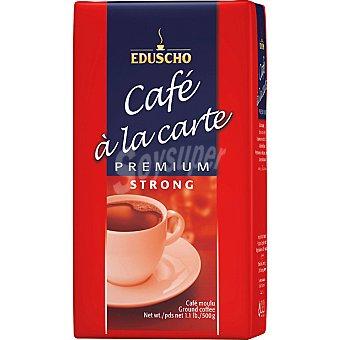Eduscho Café premium intenso paquete 500 g Paquete 500 g