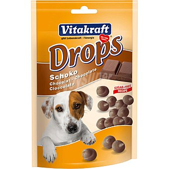 VITAKRAFT Drops de chocolate para perros 200 g