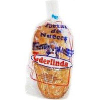 Ederlinda Torta de nuez Paquete 250 g