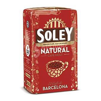 Soley Café molido natural Paquete 250 g