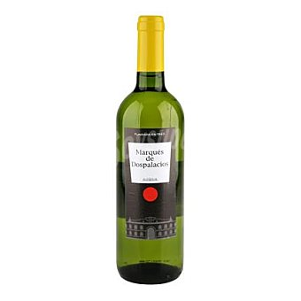 Marqués Dospala Vino blanco - Exclusivo Carrefour 75 cl