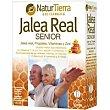 Jalea real senior Caja 10 unid NaturTierra