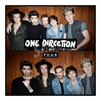 "Purina One Direction: ""four"" CD 1 ud"