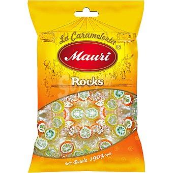 MAURI Rocks Caramelos Bolsa 115 g