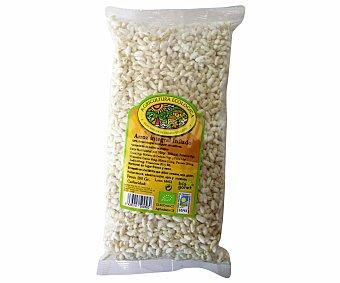 Biogoret Arroz integral inflado de cultivo ecológico 180 gramos