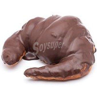 Croissant de chocolate 2 unid