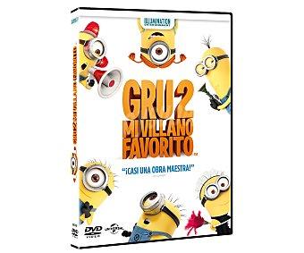 ANIMACIÓN Gru, Mi Villano Favorito 2. Género: Infantil, Animación. TP 2, Mi Villano..