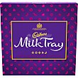 bombones surtidos estuche 180 g Cadbury Milk Tray