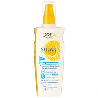 L'Oréal Leche solar transparente F30 Spray 200 ml