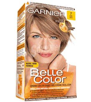 Belle Color Garnier Tinte nº 7 Rubio 1 ud