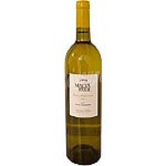 Macía Batle Vino blanco Blanc de Blancs Unic D.O. Binissalem Mallorca Botella 75 cl