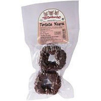 Artesana pirineo Tortetas Pack 2x250 g