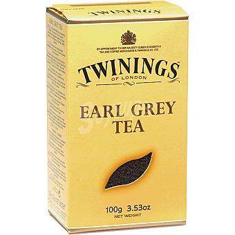 Twinings té Earl Grey Estuche 100 g