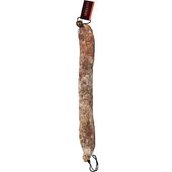 JOSELITO Salchichón ibérico extra de bellota campaña  1,4 kg (peso aproximado pieza)