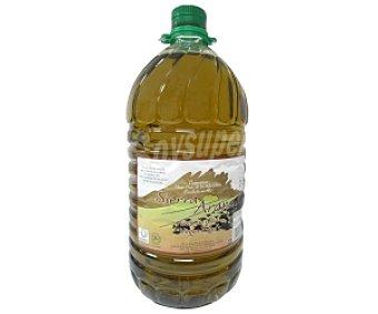 SIERRA ARANA Aceite de oliva virgen extra 5 Litros
