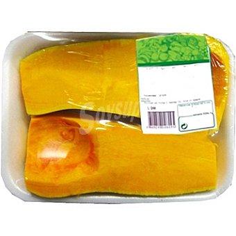 Calabaza en trozos peso aproximado bandeja 800 g