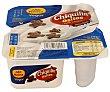 Yogur con ositos Chiquilin  2 unidades de 135 g Postres Reina