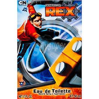 Generator Rex Colo.infantil 50