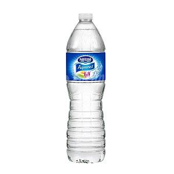 Aquarel Nestlé Botella Agua Mineral Natural 1,5 L