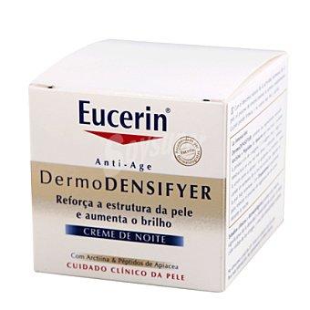 Eucerin Crema antiedad de noche, dermo densfyer 50 mililitros