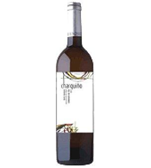 Charquiño Vino blanco D.O. Rias Baixas del Condado 75 cl